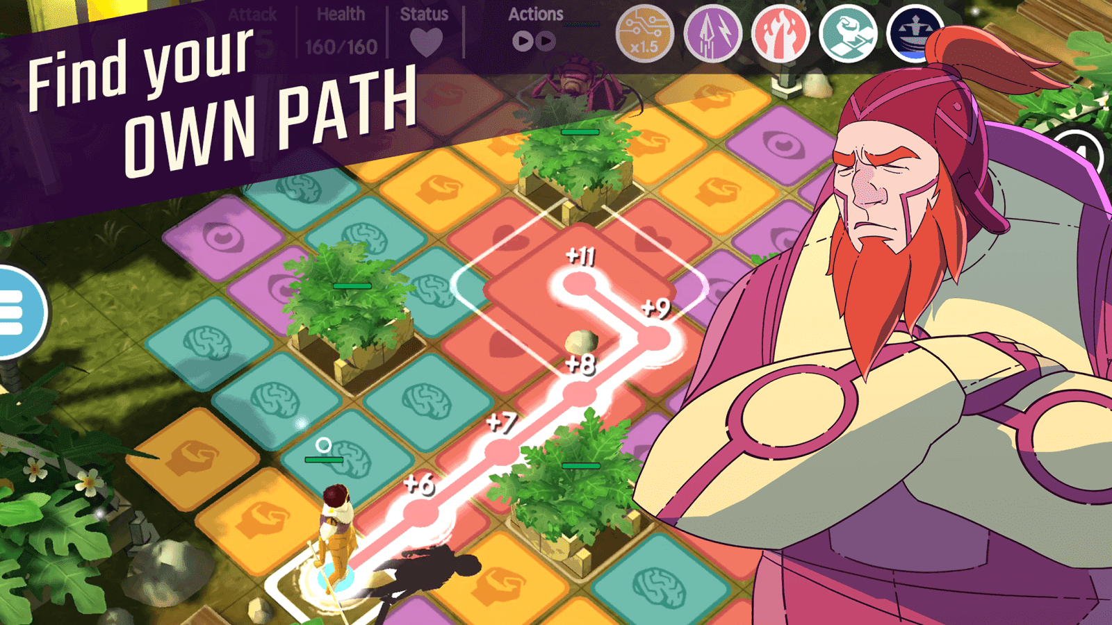 Ticket to Earth v 1.6.26 apk