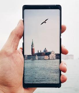 Mengatasi Kamera Error Samsung Galaxy