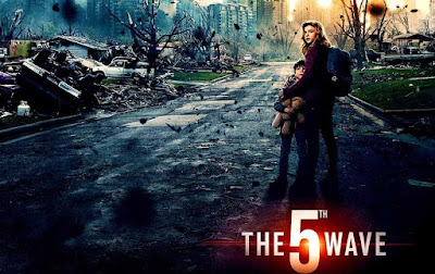 The 5th Wave Movie Free Download Hindi+English Dual Audio