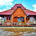 Sejarah dan Eksistensinya Rumah Rakit Sungai Musi