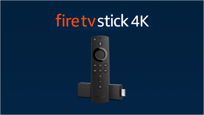 Sorteio de um Fire Stick 4K