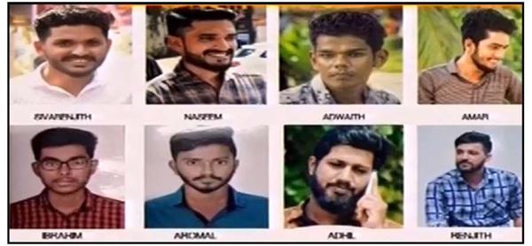 University college stabbing case: Lookout notice against eight, Thiruvananthapuram, News, Trending, Attack, Crime, Criminal Case, Education, Injured, Treatment, Hospital, Police, Arrested, Kerala