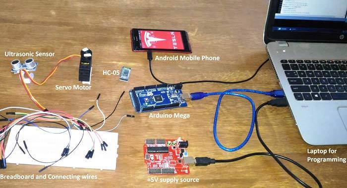 Arduino-Radar-system-using-processing-android-app