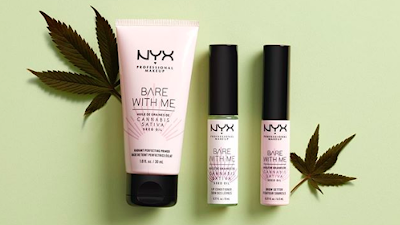 nyx cannabis