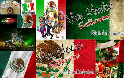 idool 11 imágenes del Día de la Independencia de México ...
