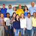Rubio sede el día de hoy del zonal de Prefectos Fronterizos del Táchira