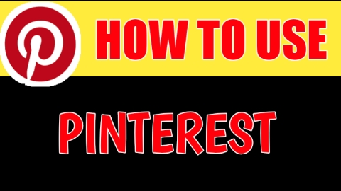 What is Pinterest and How Does Pinterest Work