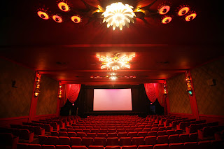 Online movie ticket booking in cinema theaters in Bangalore