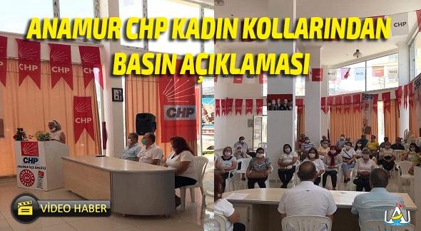 CHP ANAMUR, Durmuş Deniz, Anamur Haber, Anamur Son Dakika,