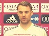 Manuel Neuer Separated - Separation Confirms From Ms Nina
