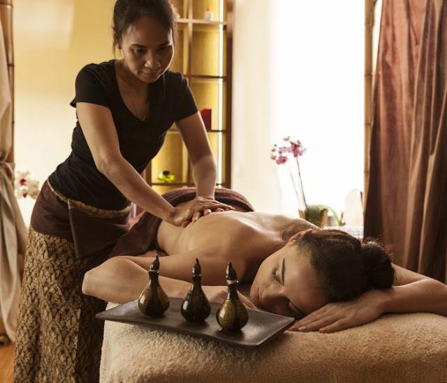 Masaż tajski ThaiSun - Idealny prezent!