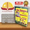 Juz 'Amma 3 Bahasa Arab Indonesia Inggris Bimbingan Shalat Tajwid Warna HVS