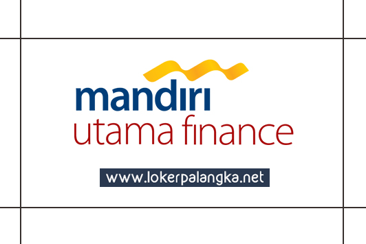 Contoh Surat Lamaran Mandiri Utama Finance