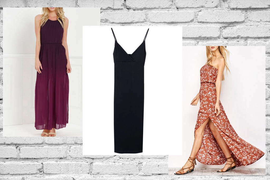 dresses || zaful