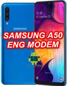 Samsung A50 SM-A505FM Eng Modem File-Firmware Download