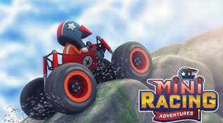 Download Mini Racing Adventures v1.113 Mod Apk