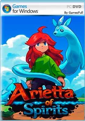 Arietta of Spirits (2021) PC Full Español