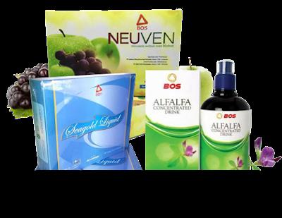 Paket herbal bee obat cepat hamil