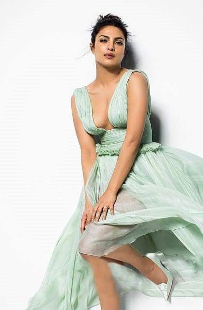Priyanka Chopra Latest Hot Photoshoot