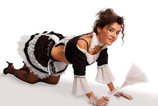 Người Hầu -Maids