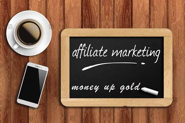 Affiliate Marketing Guide to earning from the Commission  for the year 2020