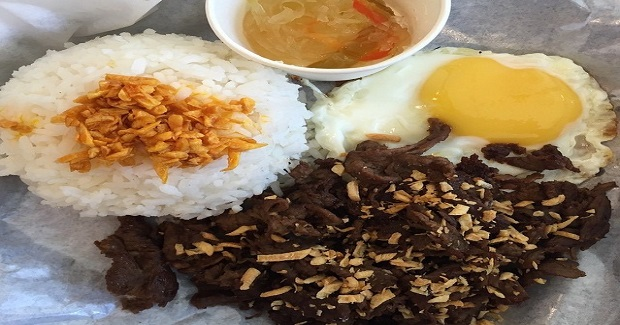 Filipino Tapa Recipe