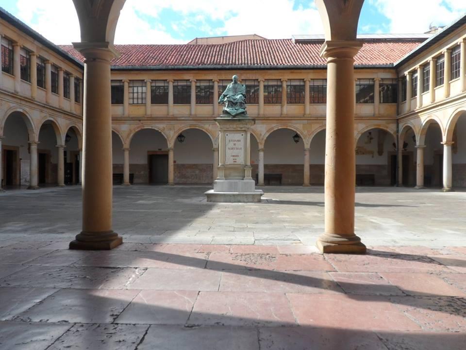 """La Universidad de Oviedo celebra el congreso 'La recepción de la ópera europea en España"""""""