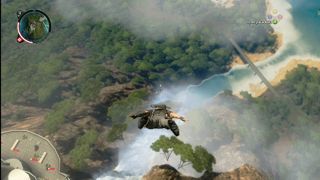 Just Cause 2 PC Download Free Full Gameplay 1