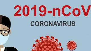 Update Corona Covid-19: Korban Tewas 2.979 Jiwa, Sembuh 42.334 Orang