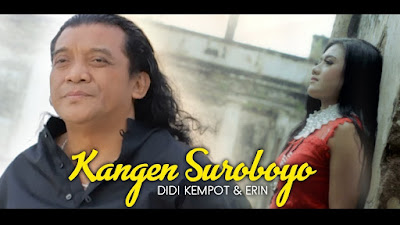 Download Lagu Mp3 Didi Kempot - Kangen Suroboyo