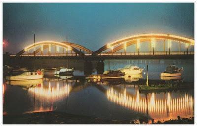 Foryd Bridge
