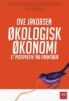 Ove Jacosen: Økologisk økonomi, forside