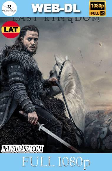 The Last Kingdom (2017) Full HD Temporada 2 WEB-DL 1080p Dual-Latino