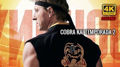 Cobra Kai Temporada 2 1