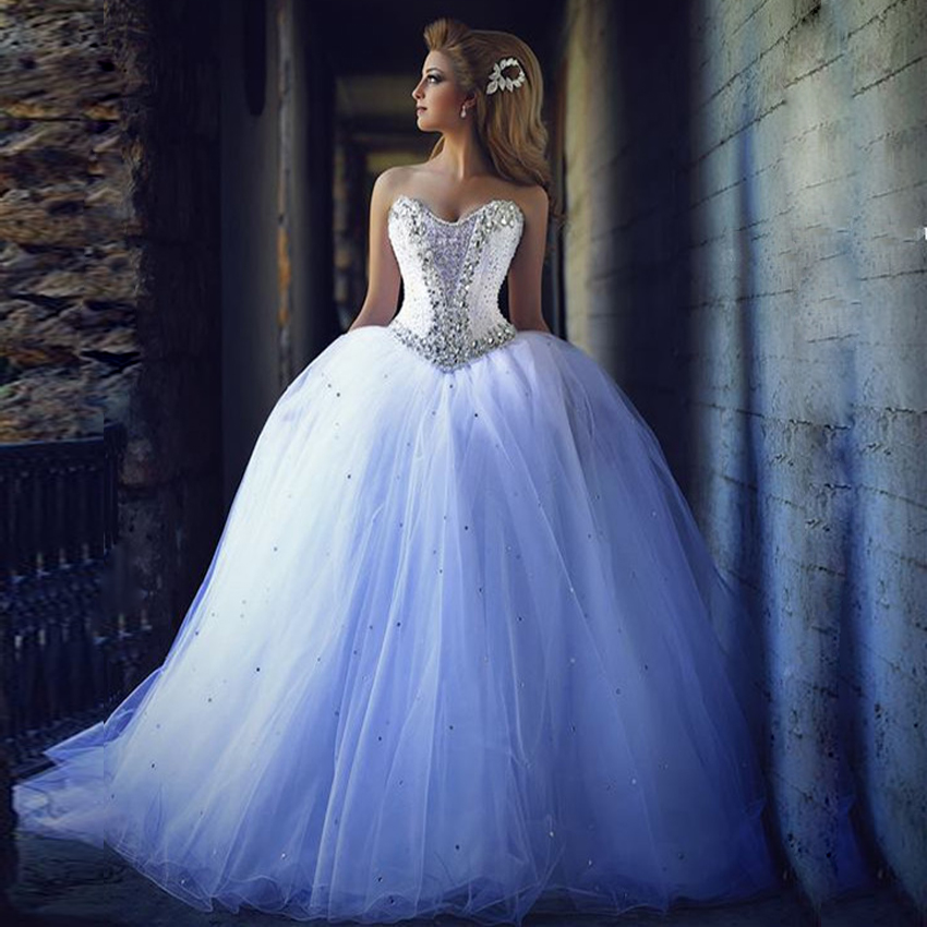 Cinderella Corset Bridal Ball Wedding Gowns 77 | wedding bridal ...