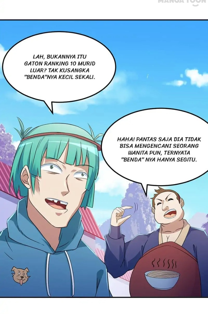 Martial Arts Reigns Bahasa Indonesia Chapter 49