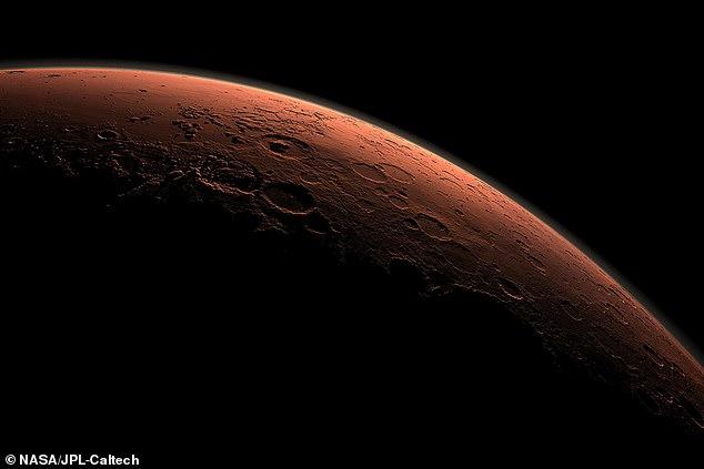 Ζωή στον Άρη; Τα οργανικά μόρια που ανακαλύφθηκαν από το NASA Curiosity rover είναι «συμβατά με την εξωγήινη ζωή»