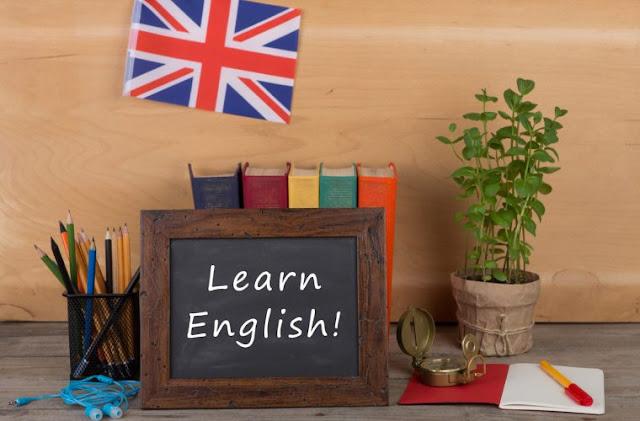 Inilah Tingkatan Belajar Berbahasa Inggris yang Benar