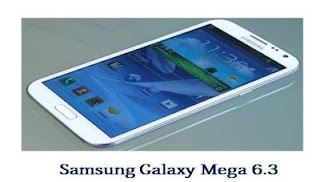 Samsung listed Galaxy Mega 6.3 for pre-order in e-commerce firms of India at Rs 30.990.
