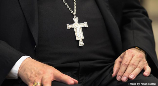 Catholic Church forgives priest who raped and infected 30 young girls with HIV