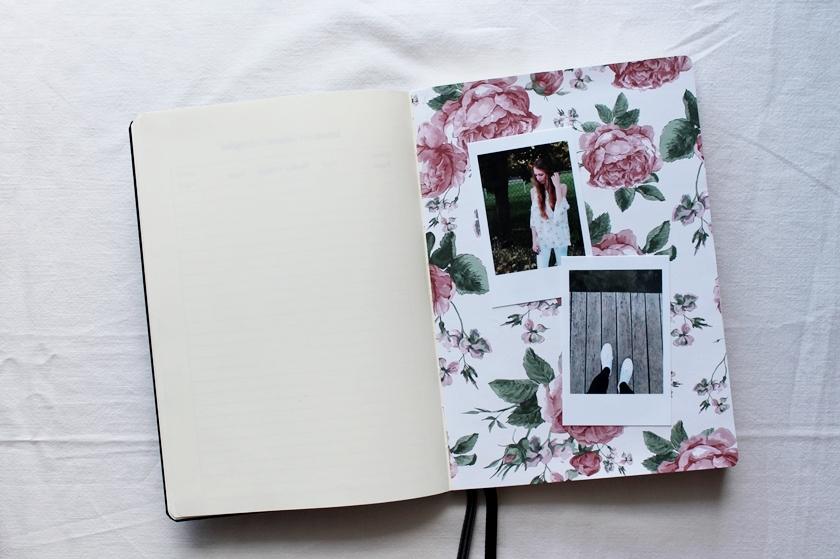 Jak zaplanować miesiąc w Bullet Journal? Nowy notes Leuchtturm1917