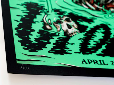 Ufomammut poster detail 2