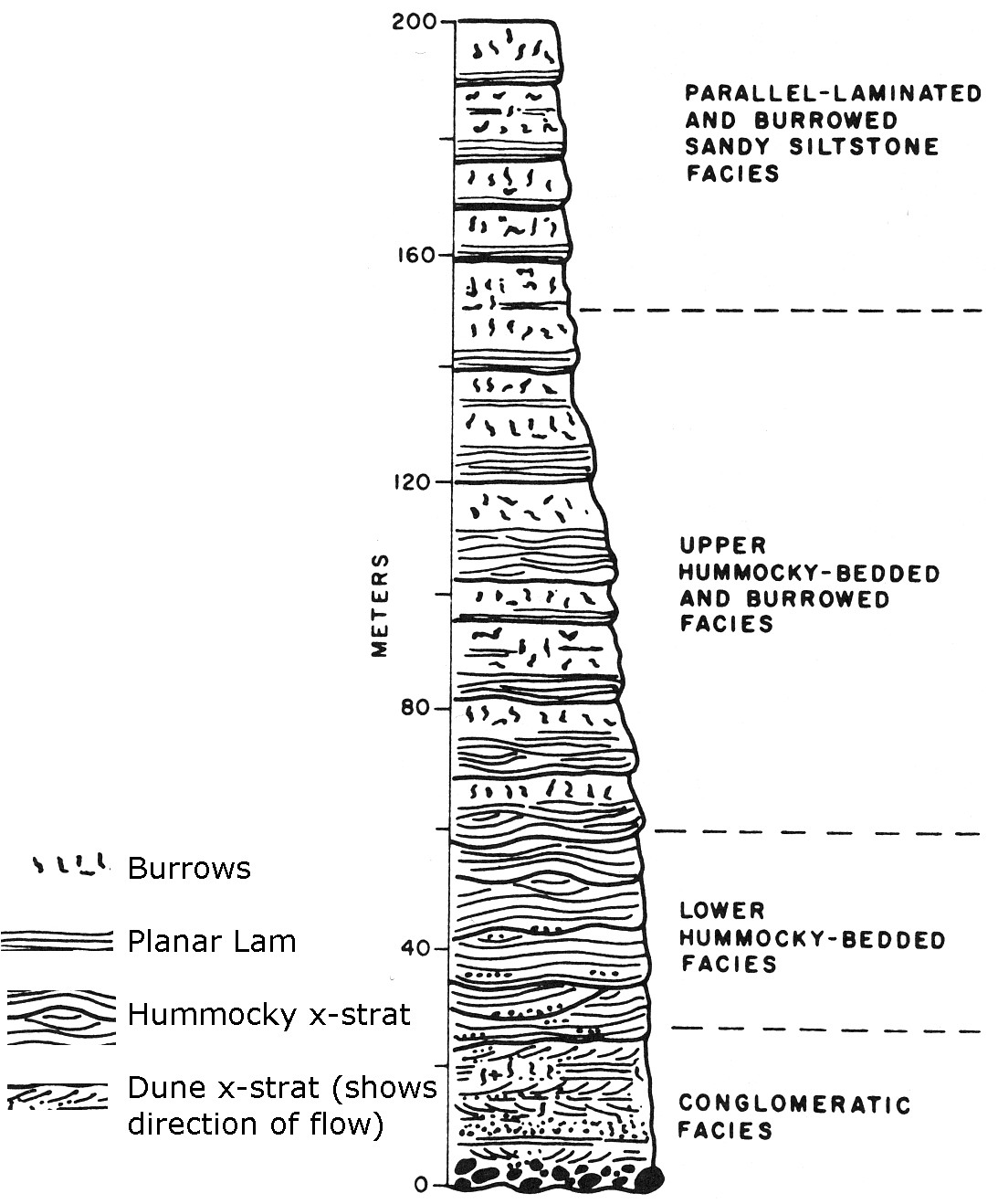 Dawn S Sed Strat Lecture Notes Interpreting Stratigraphic