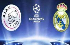 Ajax Vs Real Madrid Hoy En Vivo Online A Qué Hora Juega El Real