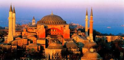 Tradisi Bulan Ramadhan di Masa Khilafah Turki Utsmani