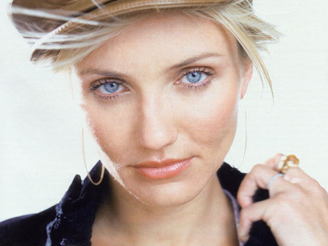 The World's Highest Paid Actresses No. 2 Cameron Diaz - Pics 2