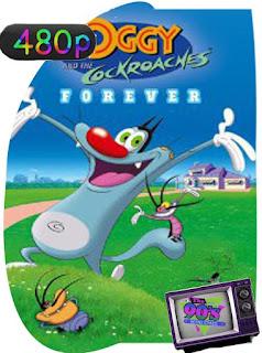 Oggy y las Cucarachas: Temporada 1-2-3 (1999) Latino [GoogleDrive] SilvestreHD