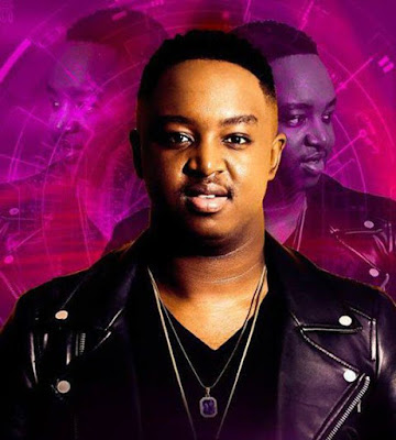 DJ Shimza – Faith (2018) [Download]