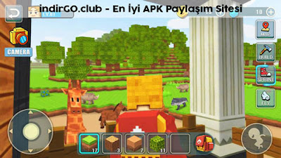 World Craft Building apk