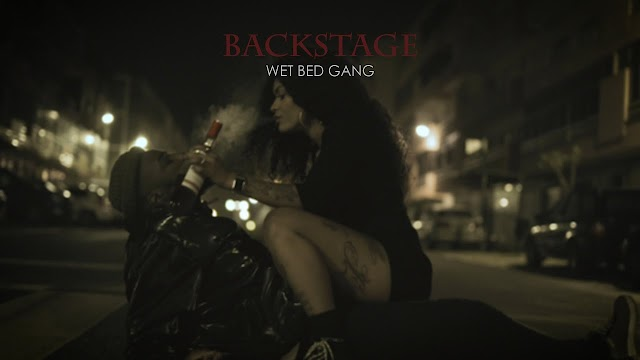 Wet Bed Gang - Backstage (Rap)Download mp3